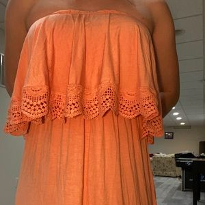 SUMMER MAXI DRESS NEW WITH TAGS